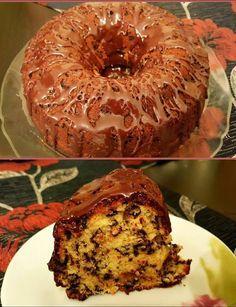 Greek Sweets, Greek Desserts, Greek Recipes, Cookbook Recipes, Cake Recipes, Cooking Recipes, How To Make Cake, Food To Make, Greek Cooking