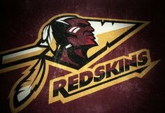 Redskins all day, every day!!
