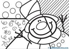 Dibujos de Navidad--- Christmas Crafts For Kids, Christmas Colors, Christmas Art, Christmas Cards Drawing, Xmas Cards, Drawing For Kids, Art For Kids, Seasons Activities, Arte Country