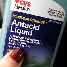 Grateful because I didn't cook clean or drink but am dying inside anyway #saveme #antacid #organiconly