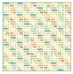 Flashback Friday: Labyrinth Quilt « Moda Bake Shop