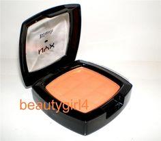 MAC Peaches BLUSH DUPE!!!!! | NYX Cinnamon