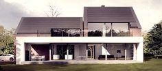 Ki-house, Wrocław by Tamizo Architects