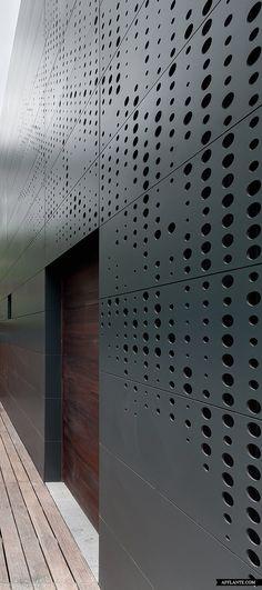 Beautiful Alta House // AS/D Architeture | Afflante.com