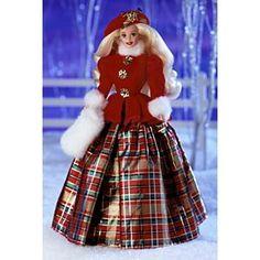 Jewel Princess™ Barbie® Doll