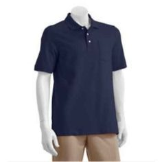Polos for Dad in Multiple Colors & Styles