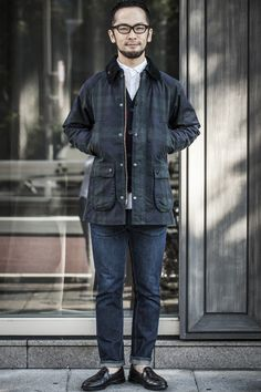 Barbour People | Barbour Life And People | ページ 2