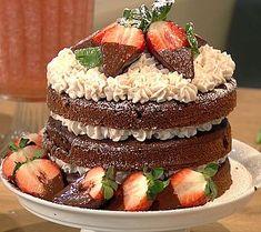 . AKZEPTIEREN Tiramisu, Cheesecake, Food And Drink, Ethnic Recipes, Desserts, Pie, Schokolade, Baking, Cooking Recipes