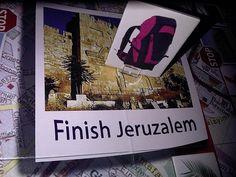 Voetspoor - Finish Jeruzalem lotteriet http://gamesonlineweb.com/casino/