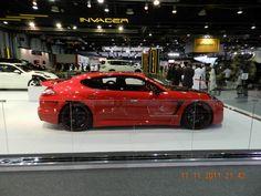 Porsche - via The Throttle - pin by Alpine Concours