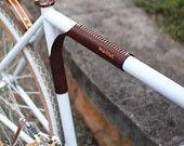 City Bike Grips by WalnutStudiolo on Etsy