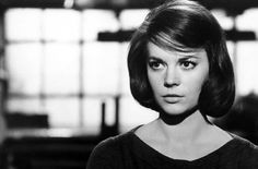 Natalie Wood.  'Love With the Proper Stranger'