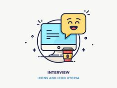 Hey guys! Recently I had a chance to chat about icons with great guys at Bannersnack. They posted a short interview with me on their blog. Check it out if you're interested in a little sneak peak b...
