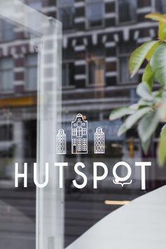 note: Hutspot, concept store | Van Woustraat 4 | Amsterdam