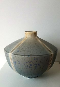 Ted Secombe #ceramics #pottery