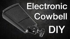 E-Drum Cowbell DIY