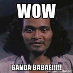 Wow ganda Babae Memes Pinoy, Memes Tagalog, Filipino Memes, Filipino Funny, Stupid Funny Memes, Haha Funny, Birthday Message For Brother, Reaction Face, Funny Reaction Pictures