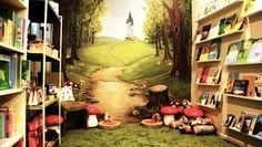 Image result for amazing libraries & bookshops