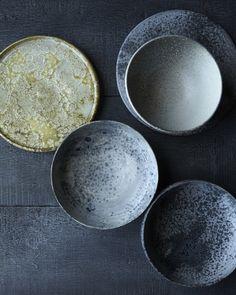 Coyote Atelier ceramics inspiration: Aage and Kasper Wurtz.