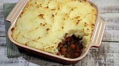 Shepherd's Pie Recipe | The Chew - ABC.com