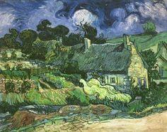 Diletante Profissional: Dica de Ilustradores: Vincent Van Gogh http://diletanteprofissional.blogspot.com.br/