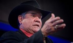 MickDodson https://twitter.com/search?q=mick%20dodson&src=tyah blasts #Abbott for 'negativity' towards Indigenous people. Former Australian of the Year says the prime minister is contributing to the perception of 'black failure'.