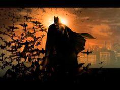 Molossus - Batman Begins