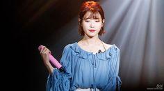161204 아이유 콘서트 스물네걸음 앵콜 직찍