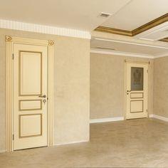 Межкомнатные двери RuLes в интерьере #дверь #межкомнатная #рулес #декор