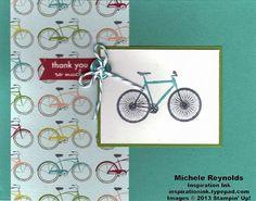 Pedal praise kit basic bicycle thanks watermark