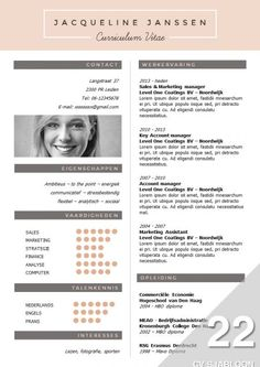 creative cv template in word and powerpoint 3 color versions in