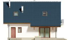 DOM.PL™ - Projekt domu ARP AMANT CE - DOM AP1-30 - gotowy koszt budowy