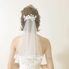 伸ばさなくても大丈夫!ショート&ボブの花嫁さんにおすすめの髪型カタログ♡   marry[マリー]