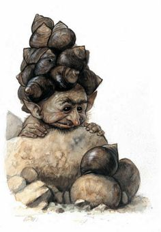 Jean-Baptiste Monge Official Website Professional Illustrator, Painter, Character Designer Publishing and Entertainment JBMonge (c) Copyright Magical Creatures, Fantasy Creatures, Fantasy Kunst, Fantasy Art, Fantasy World, Dark Fantasy, Illustrations, Illustration Art, Jean Baptiste
