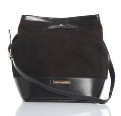 Geanta PIERRE BALMAIN din piele de caprioara 100%! #bag #pierrebalmain #trend #fashion #brand http://moutlet.ro/ro/home/1347-geanta-pierre-balmain.html