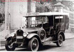 Jose MendezFotos antiguas de Tenerife a.1980 empresa de coches de andres gomez puerto de la cruz tenerife