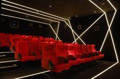 iGuzzini Underscore - Lecture theatre