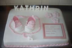 Aufteilung, Foto in Rahmen statt Text Distribution, photo in frame instead of text Baby Girl Cakes, Baby Girl Baptism, Baby Shower, Eat, Frame, Cupcakes, Amelie, Nutella, Ferrari