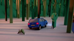 Peugeot - Paperwork. Directed by Joseph Mann Subscribe - http://www.blinkink.co.uk/index.php  Blinkink and Blinkart collaborate on stunning ...