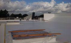 Michael's - New Construction - TPO - Atascocita, TX #houstonroofing #dallasroofing