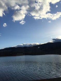 Plastiras gölü