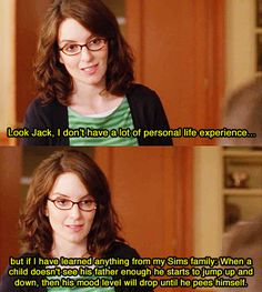(via fy30rock)       one of my favorite lines from 30 rock, ever