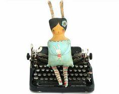 Danita Art: More dolls