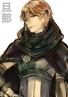Fire Emblem: Awakening. Gaius.