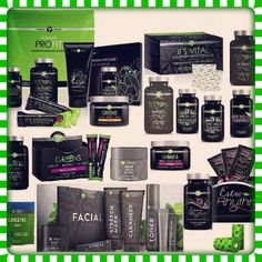 Text me at (360) 519-7847 or visit my website: www.machaelamanning.myitworks.com