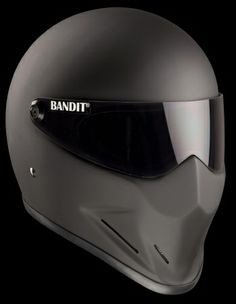 Bandit Helmets | CRYSTAL Retro Motorcycle Helmets, Biker Helmets, Motorcycle Bike, Motorcycle Accessories, Full Face Helmets, Gsxr 1000, Hot Bikes, Riding Gear, Vintage Motorcycles