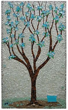 wonderful creation   #mosaic