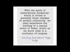 My videos are all related to the work of C.G. Jung and Depth Psychology. Please visit the https://carljungdepthpsychologysite.blog/ and http://carljungdepthp...
