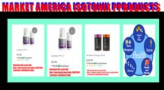 MARKET AMERICA + ISOTONIX + SHOP.COM… HEALTH AND BEAUTY PRODUCTS Direct links… http://www.kqzyfj.com/click-8043368-12075439-1461852971000 http://www.kqzyfj.com/click-8043368-12515997-1461793695000 http://www.jdoqocy.com/click-8043368-12075927-1461853495000 BEAUTY IDEAS AND THOUGHTS WILL SHY FROM YOUR GORGEOUSNESS AND FITNESS PEOPLE WILL GAZE YOUR BEAUTY WITH FREEZING EYES FITNESS AND BEAUTY COMBINATION WITH ZERO TOLERANCE IN QUALITY TURN OUT TO BE BEAUTY DOLL WITH MARKET AMERICA