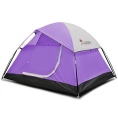 Mountaintop Waterproof 2 Person Camping Tent Backpacking Tents for Camping Hiking Traveling -- This is an Amazon Affiliate link. You can find more details by visiting the image link.